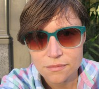 Lisa Nyberg